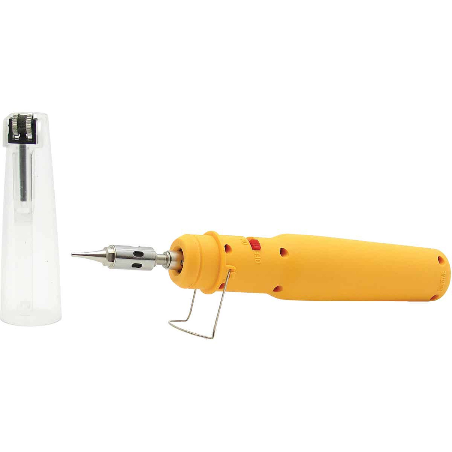 Wall Lenk 30 to 70W Butane Soldering Iron Image 1