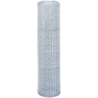 Do it 2 In. x 36 In. H. x 150 Ft. L. Hexagonal Wire Poultry Netting Image 2